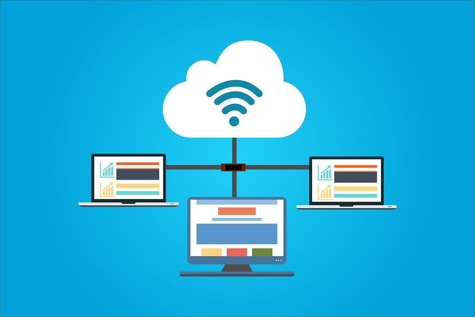 Has Your Website Outgrown Shared Hosting?