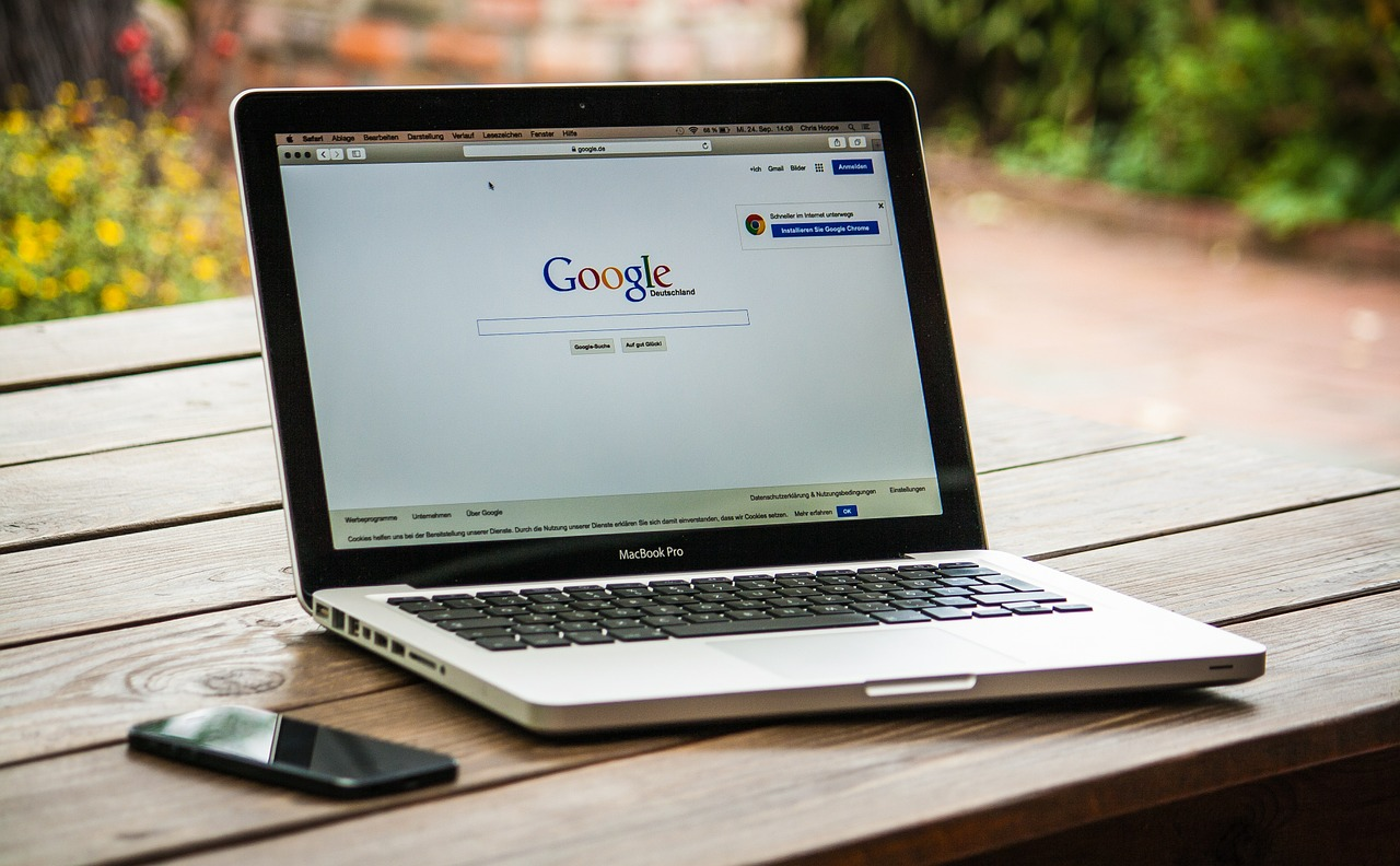 BigDaddy and Google in the Spotlight