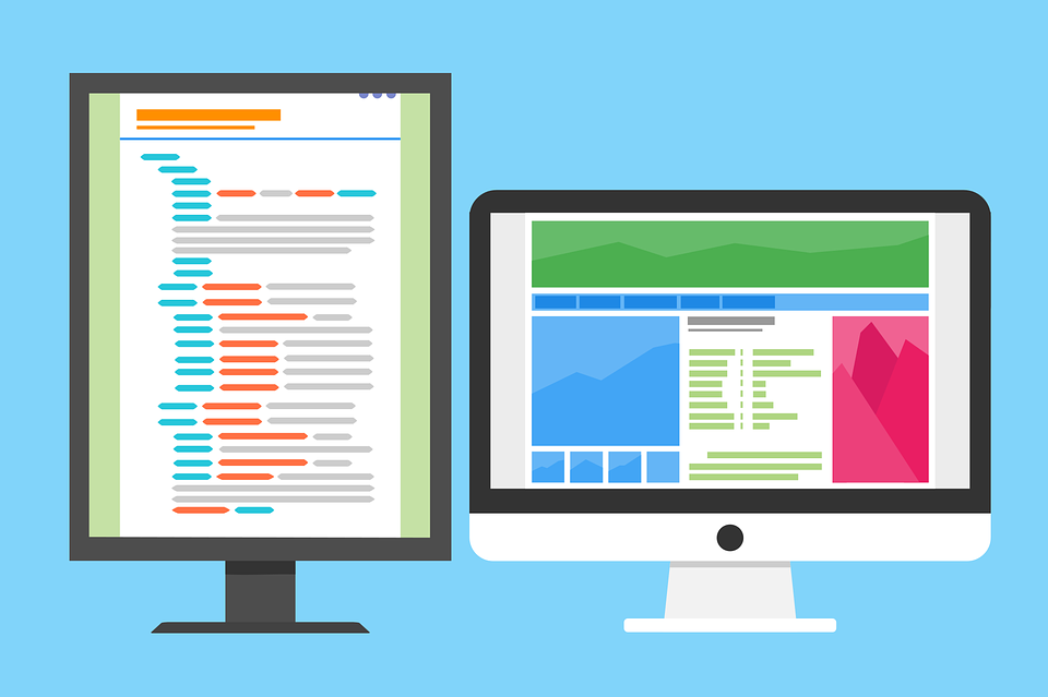 When You Should Consider Using a Site Template or Wizard to Build Your Own Website