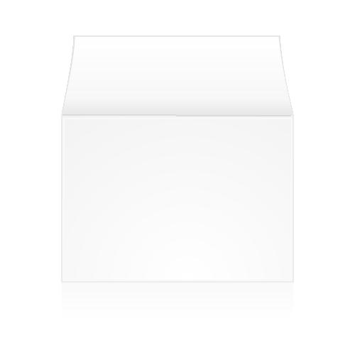 Print icon set.