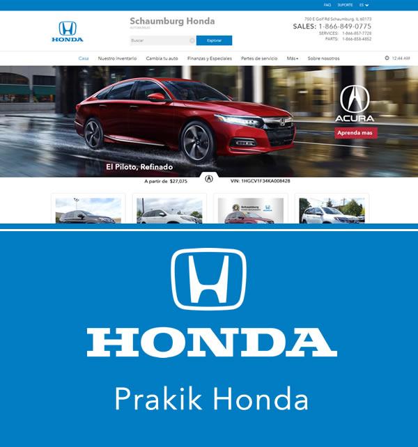 Schaumburg Honda
