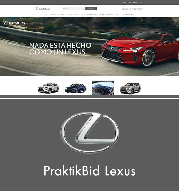 Arlington Lexus