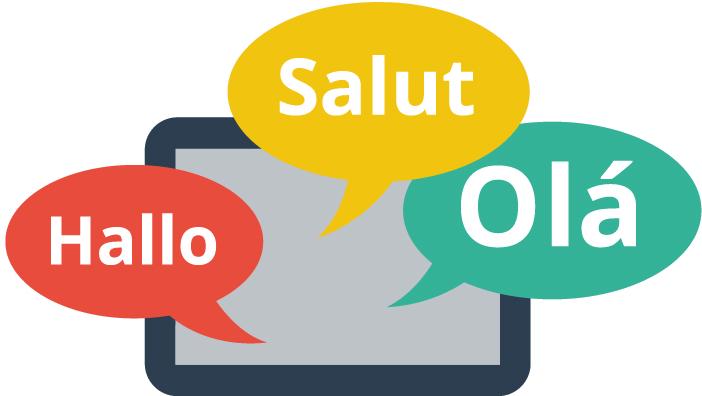 Praktik Framework Multi-language system.